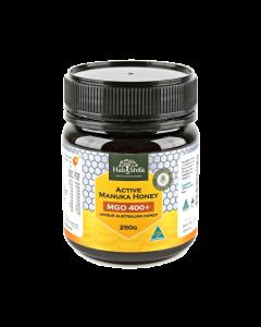 Manuka Honey Mgo400+