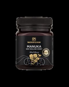Manuka Honey 600+