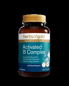 Activated B Complex