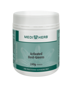 Activated Beet Greens Powder
