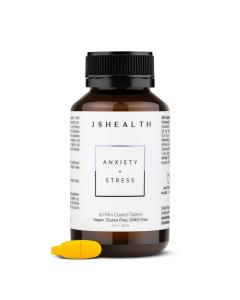 Anxiety + Stress Formula