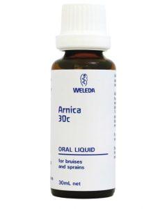 Arnica 30C Oral Liquid