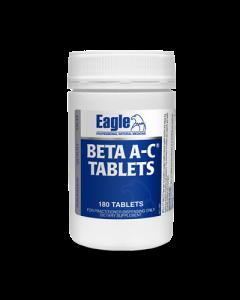 Beta A-C Tablets