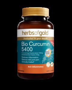 Bio Curcumin 5400