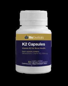 K2 Capsules