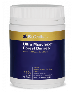 Ultra Muscleze® Forest Berries