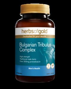Bulgarian Tribulus Complex