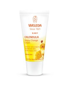 Calendula Nappy Change Cream, 30ml