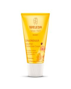Calendula Weather Protection Cream, 30ml