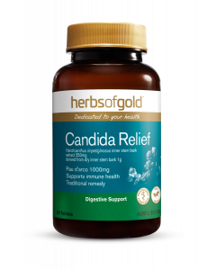 Candida Relief