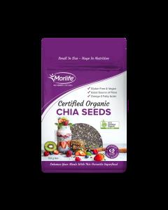Chia Seeds (Certified Organic) Powder
