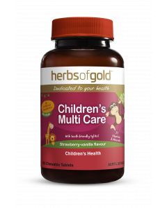 Children's Multi Care
