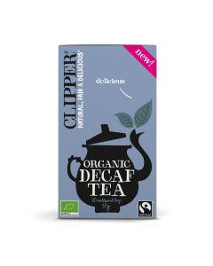 Black Decaf Tea