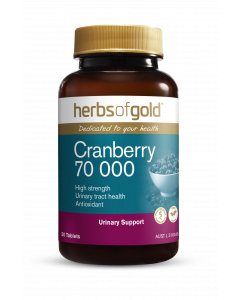 Cranberry 70 000