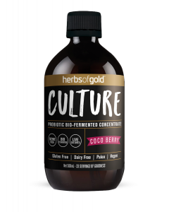 Culture - Coco Berry