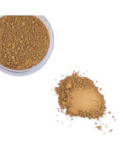 Mineral Foundation Powder Dark