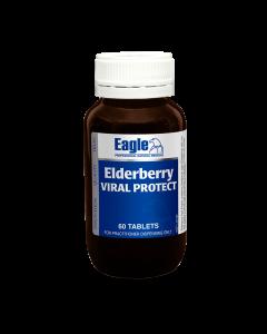 Elderberry Viral Protect Tablets