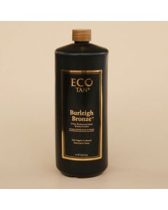 Burleigh Bronze Organic Spray Tan Solution