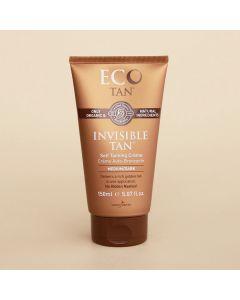 Invisible Tan Cream