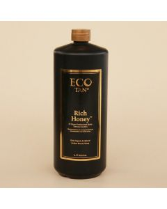 Rich Honey Organic Spray Tan Solution