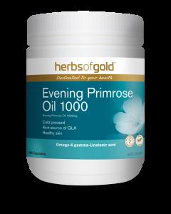 Evening Primrose Oil 1000