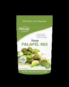 Hemp Falafel Mix