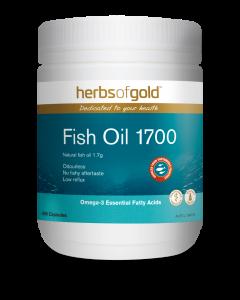 Fish Oil 1700