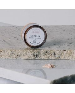 Flawless Matte Mineral Foundation Ultra Lite