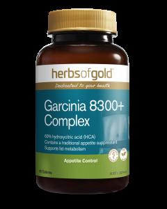 Garcinia 8300+ Complex