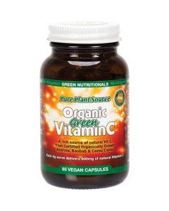 Organic Green Vitamin C