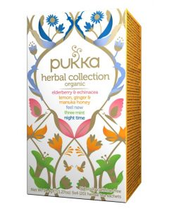 Herbal Collection Tea