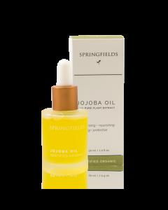 Springfields - Jojoba Oil Certified Organic