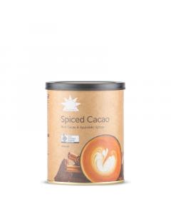 Spiced Cacao