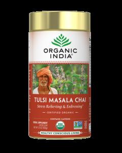 Tulsi Chai Masala Canister