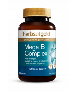 Mega B Complex