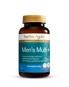 Men's Multi +