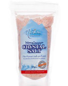 Himalayan Crystal Salt Medium