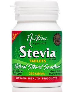 Stevia Tamper Evident