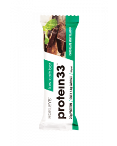 Protein 33 Low Carb Chocolate Mint Flavour