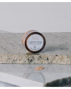 Perfection Dewy Mineral Foundation Light Beige