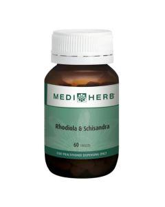 Rhodiola & Schisandra