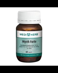 Myrrh Forte