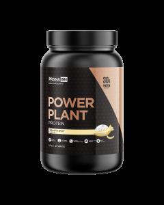 Power Plant Protein-Banana Split 1.2kg