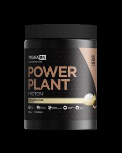 Power Plant Protein-Banana Split 500g