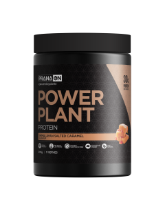 Power Plant Protein -Himalayan Salted Caramel 500g