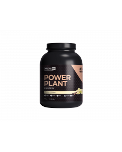 PranaOn - Power Plant-French Vanilla 2.5kg