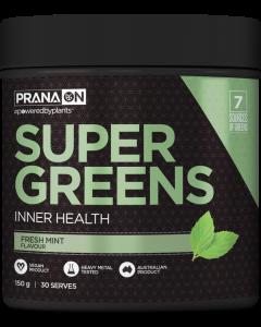 PranaOn - Super Greens
