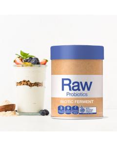 Raw Probiotics Biotic Ferment