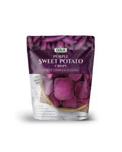Purple Sweet Potato Crisps