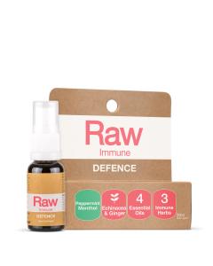 Raw Immune Defence